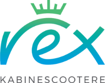 Rex Kabinescooter
